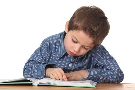 子供の集中力を高める