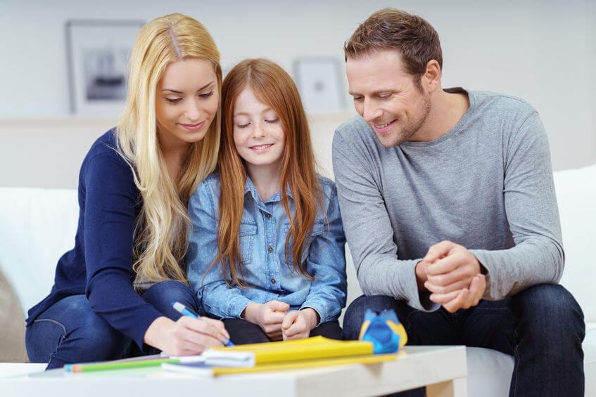 合否を分ける親の心得