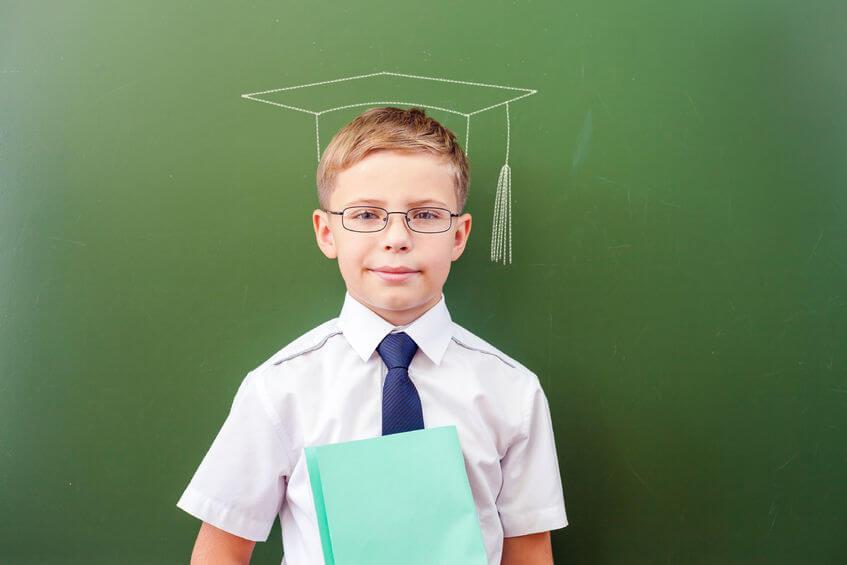 小学校受験で志望校に合格