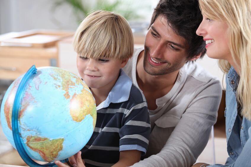 家庭の教育方針の重要性