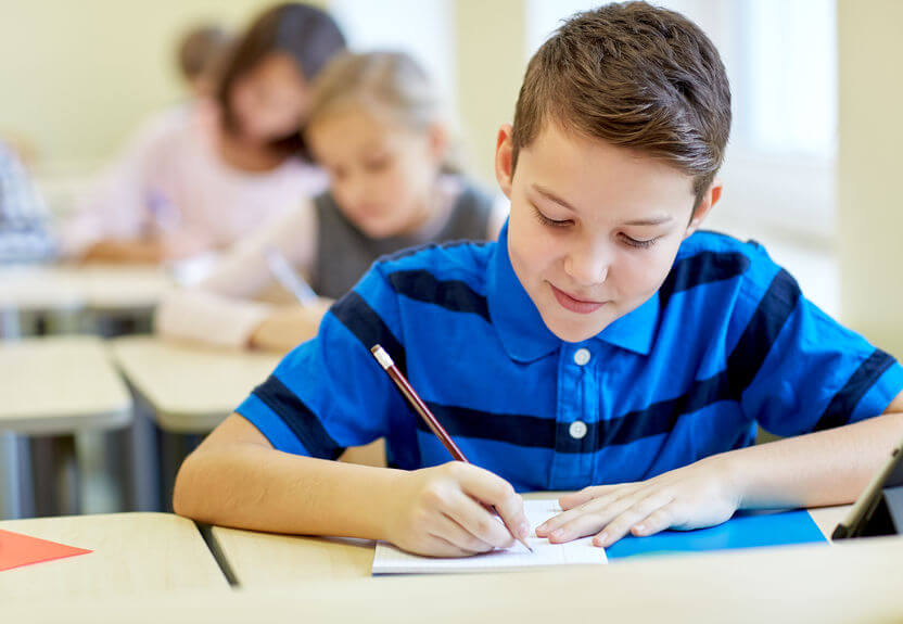 子供に最適な塾選び