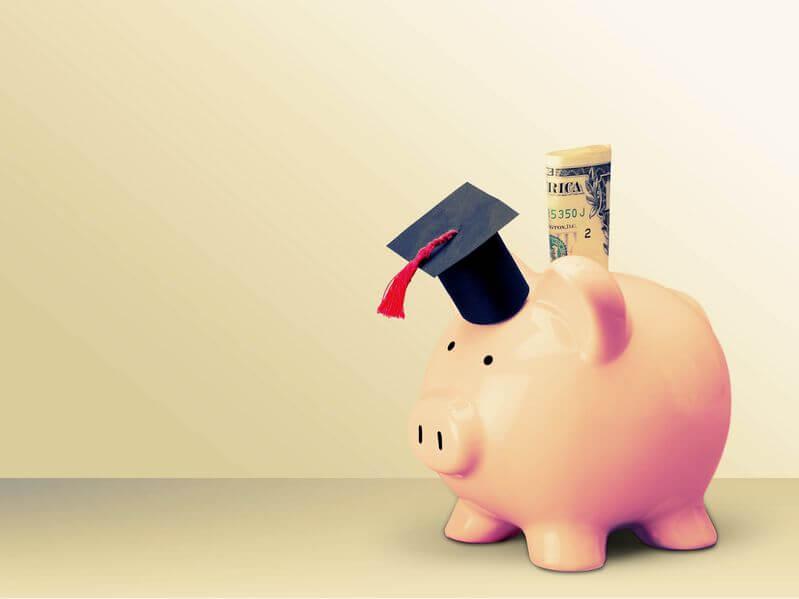 中学受験の費用とその先の学費