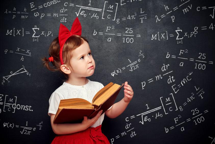 算数が得意な子供の育て方