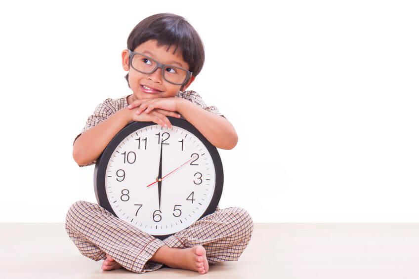 小学校受験に必要な勉強時間