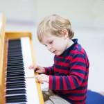ピアノの習う8つのメリット