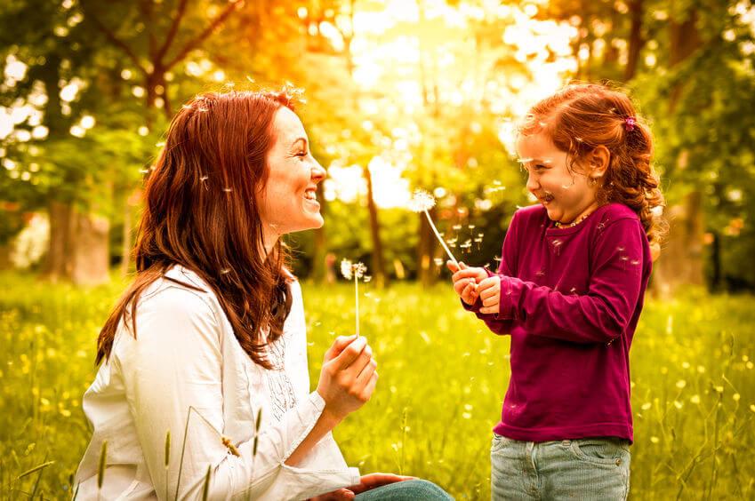 子供の五感と好奇心を育てる