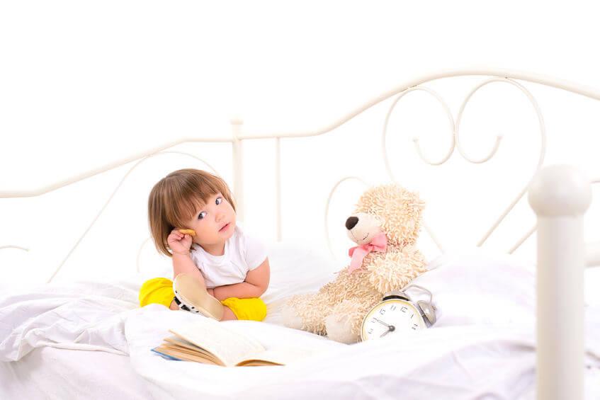 「イヤイヤ期」の子どものやる気を引き出す方法