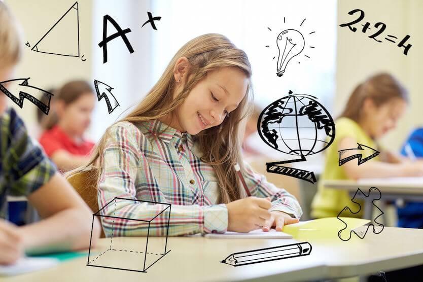 算数・数学が苦手な子供にしないための3つの勉強ポイント