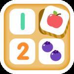 トド ナンバー マトリックス_ 子どものための頭の体操、ロジックパズル、数学的思考を育むアプリ