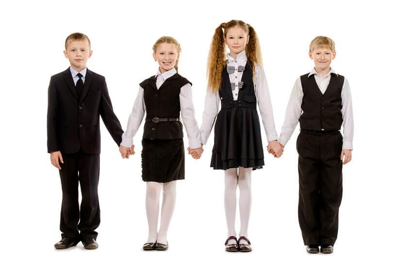 小学校受験の服装
