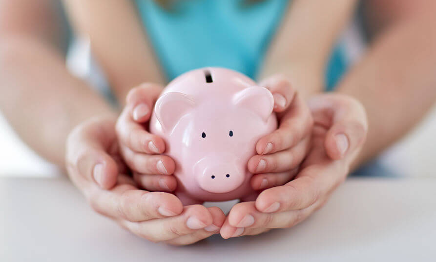 子供の教育費と老後の資金
