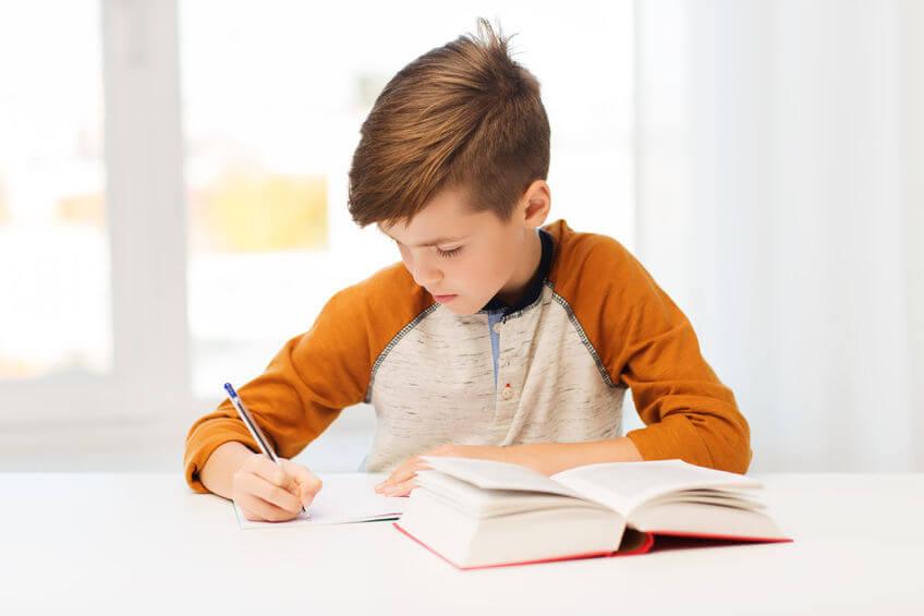 理想の勉強机と環境