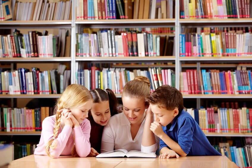 語彙力と読書の重要性