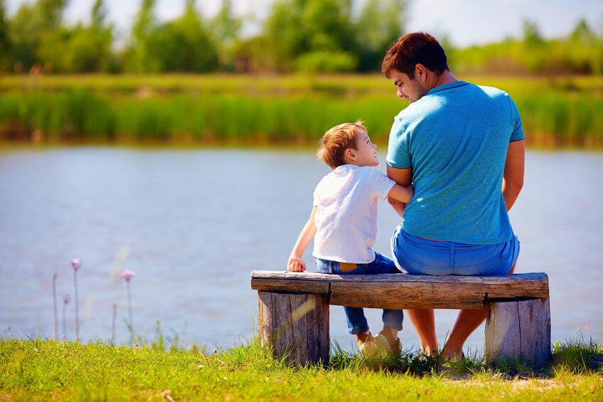 学校を通じて子どもを理解し、子どもともっと仲良くなる方法