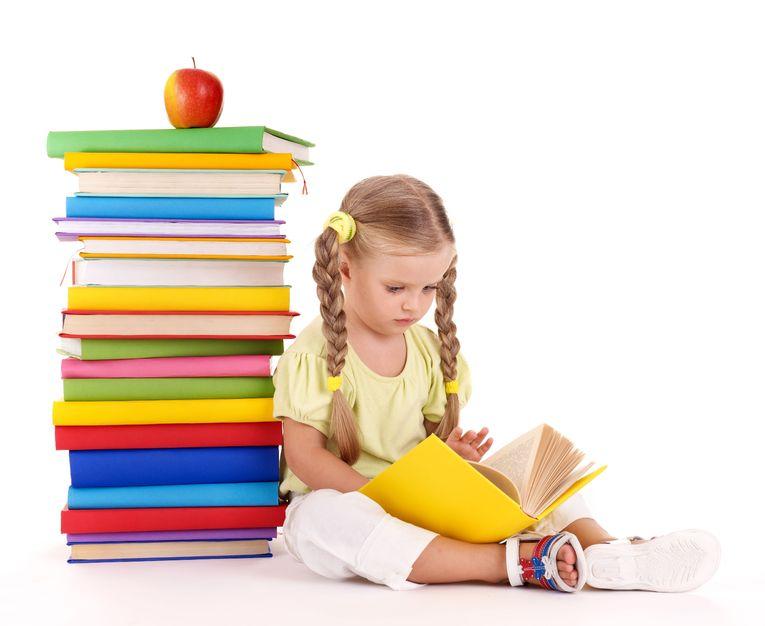 語彙数と読書