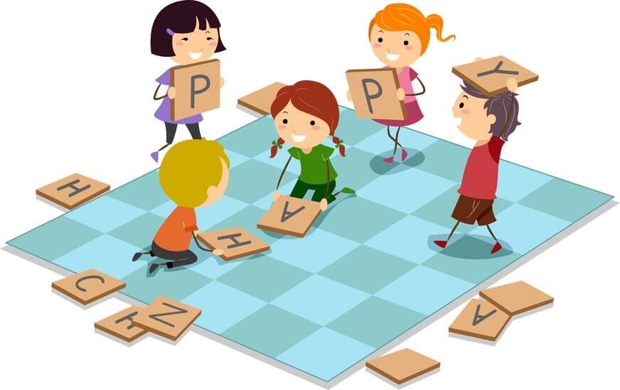 子供の言葉の発達と語彙力を楽しみながらアップ