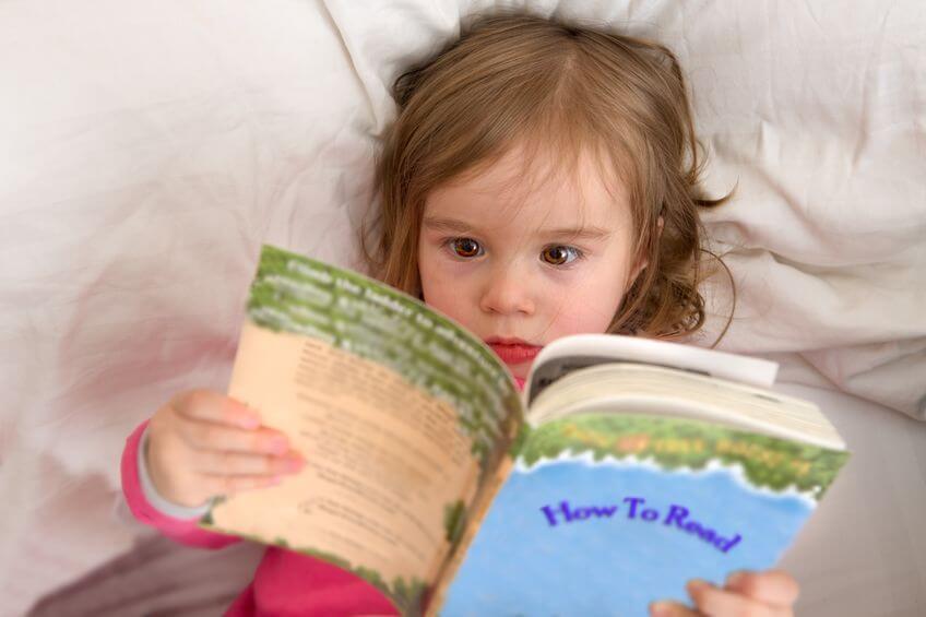 読書スピードを上げる!速読のトレーニング方法