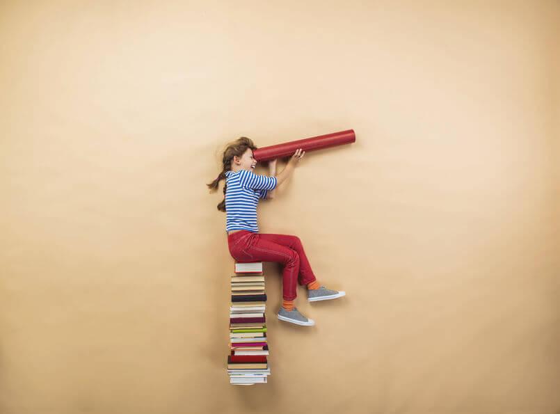 勉強すればするほど、選択肢が広がる