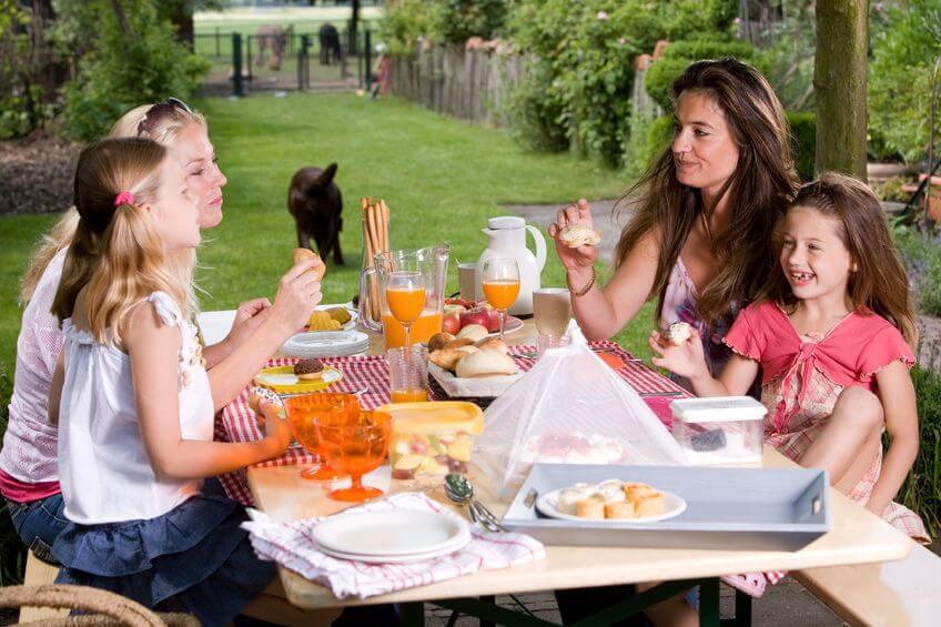 小学生は家庭環境が似ているママ友が楽!