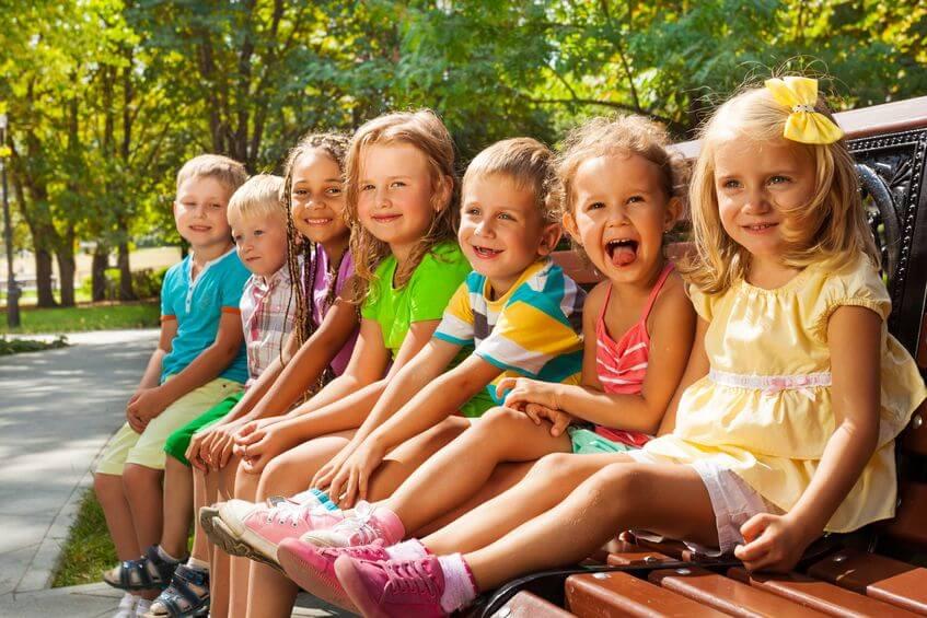 学童保育と小一の壁