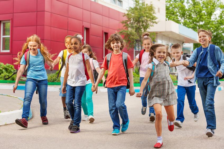 学童保育と『小1の壁』