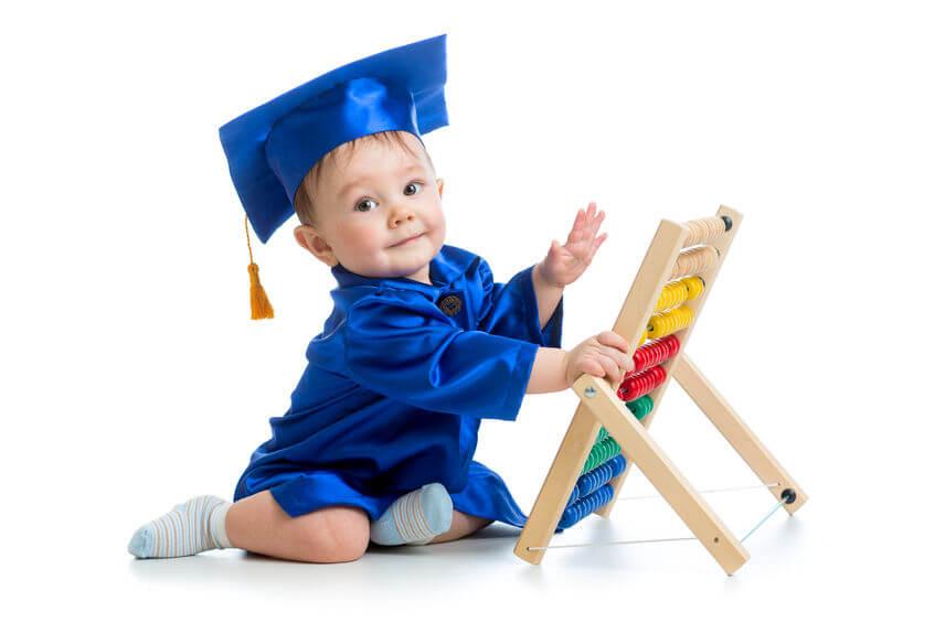 幼児教育で習わしたほうがいいものってなんだろう