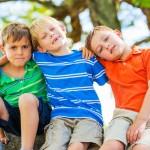 子供の友達と悩み
