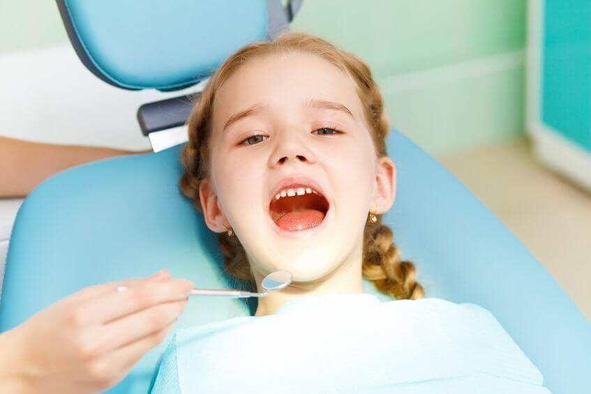 歯医者で虫歯を予防する