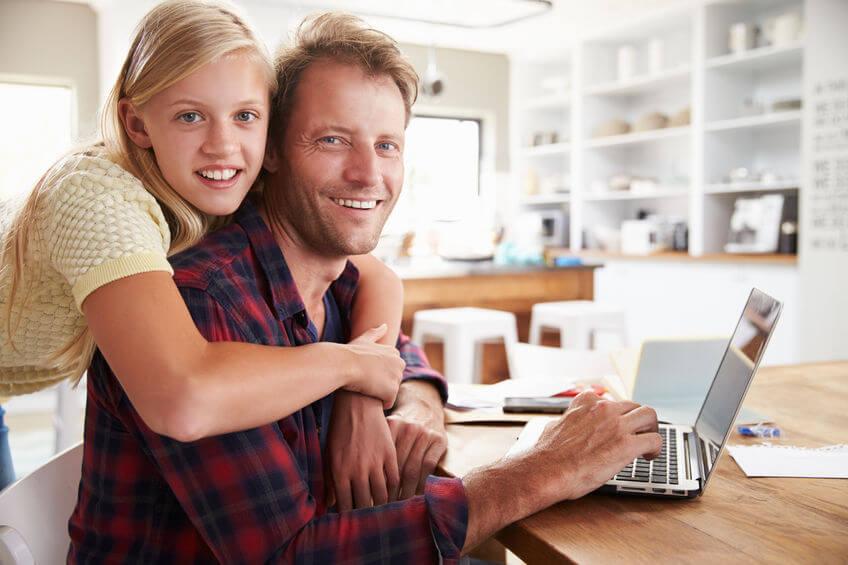 父親と娘の関わり方
