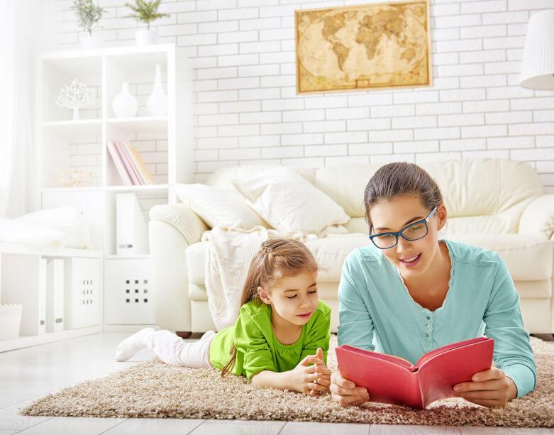 親子で一緒に楽しむ!読み聞かせ絵本おすすめ8選