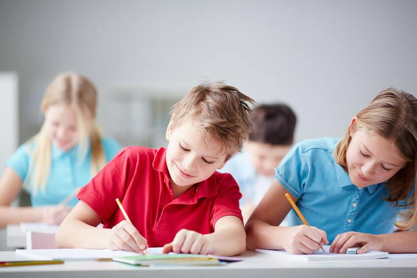 中学受験の入試科目について