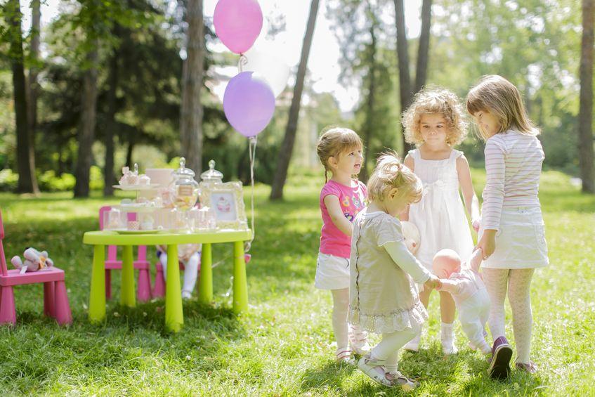 一人っ子をわがままにしないためには同年代の子どもと多く接する機会を作る