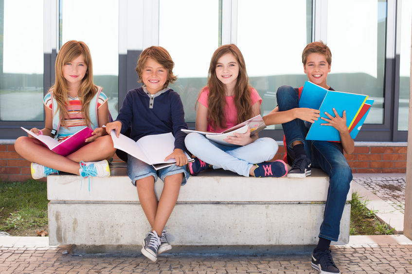 国際バカロレア認定校と他校の違い
