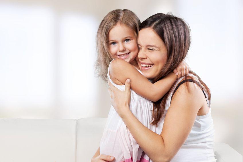 子供はママの特別でいたい
