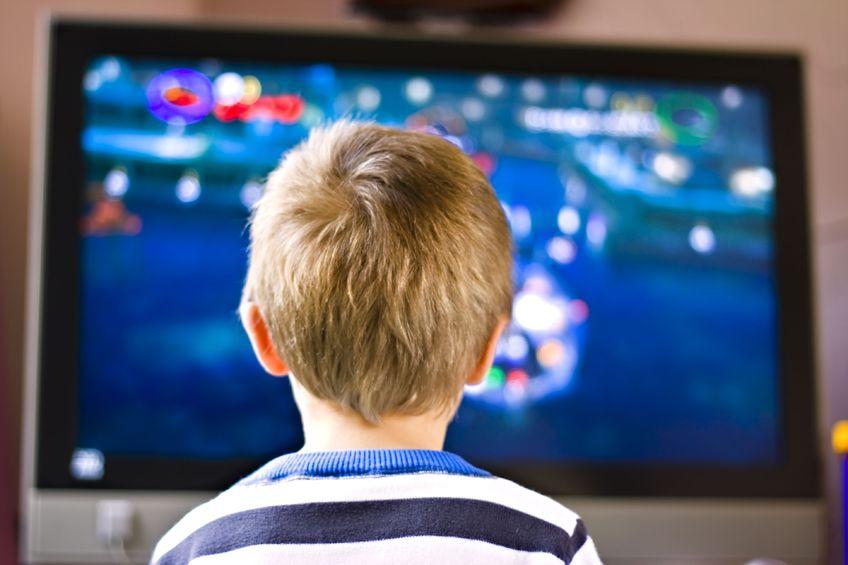 ゲームが子供に与える影響