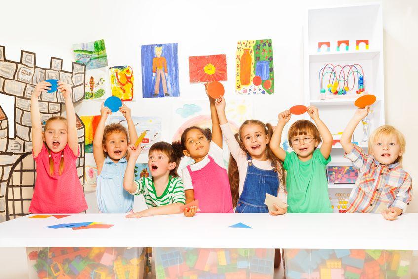 インターナショナルスクール幼稚園について