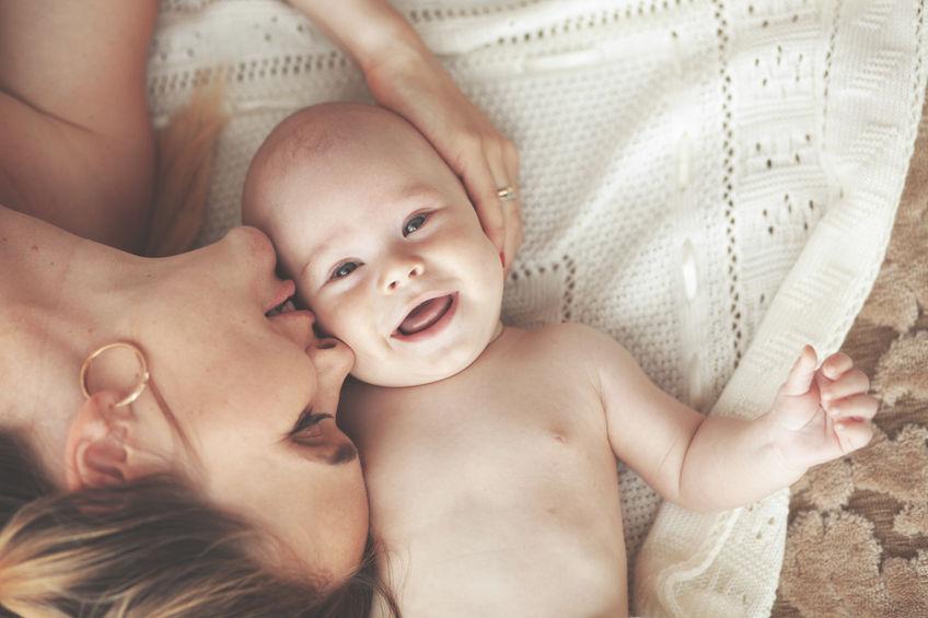 産後うつを経験したからこそ伝えたい
