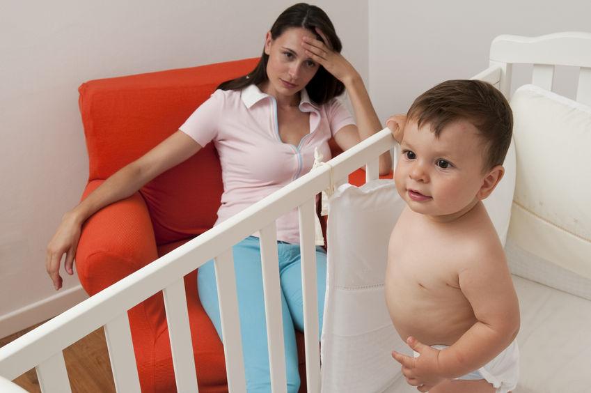 育児ノイローゼの原因は性格にある