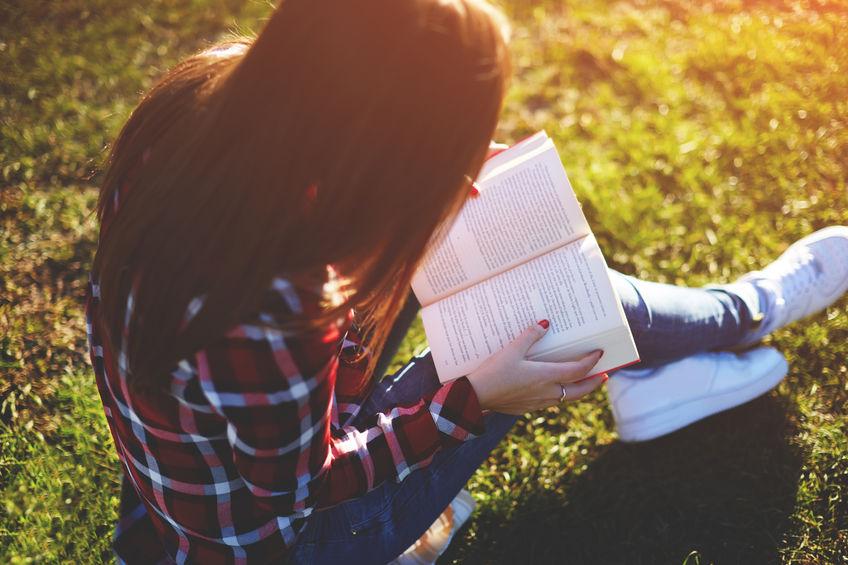 アメリカの教科書で英語で読書を楽しもう!