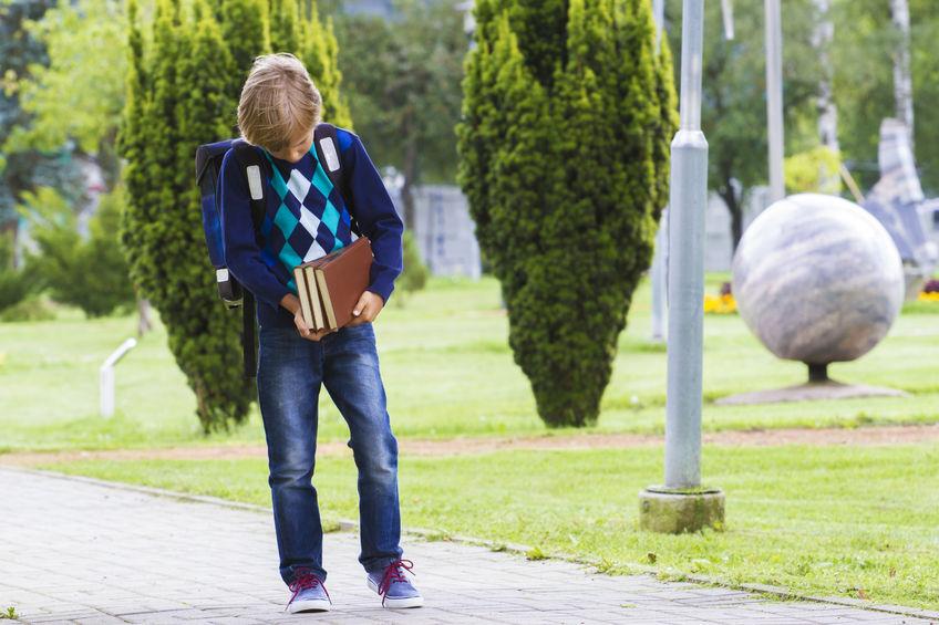 忘れ物が多い子供の特長とその対策