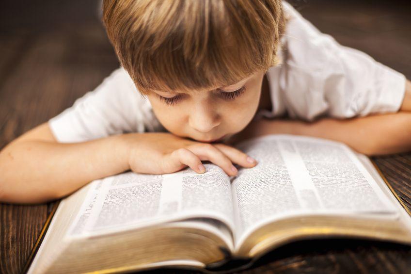 読書嫌いな子でも絶対はまる!児童文学