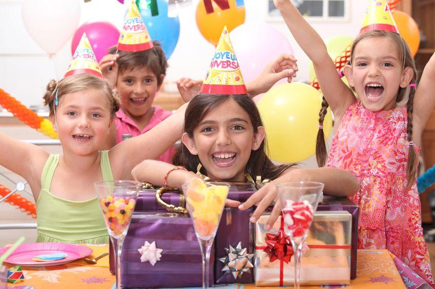 13914036 - birthday party