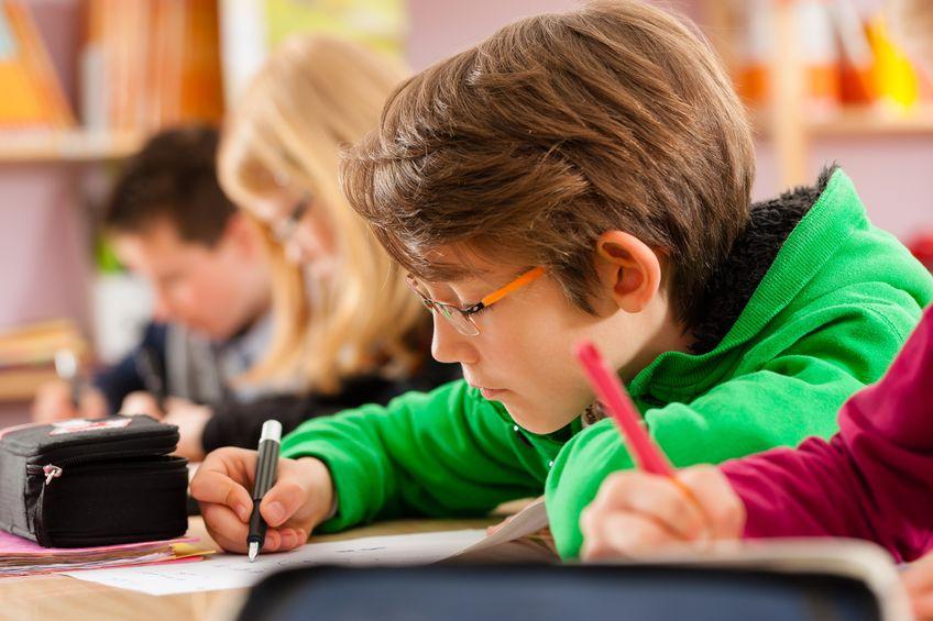 インターナショナルスクールの全世界基準テスト
