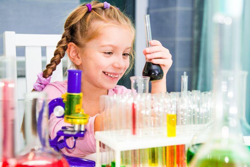 理科実験教室のメリット