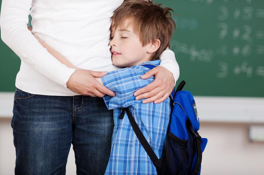 小学校入学前から出来るストレス軽減の準備