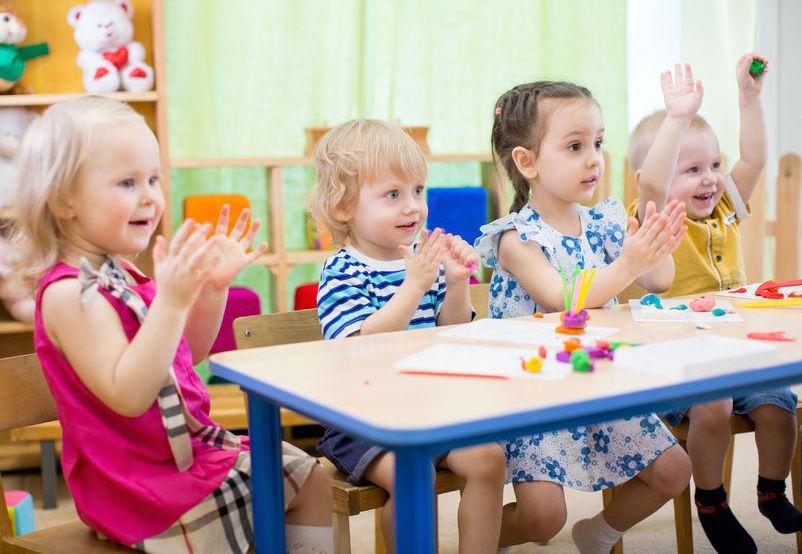 幼児教室には小学校受験合格のノウハウが