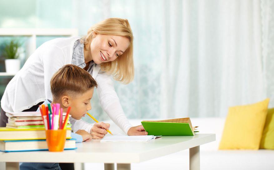 家庭教師を選択するメリット