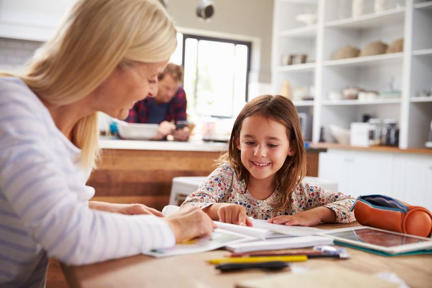 幼少期から考える中学受験までの流れと準備