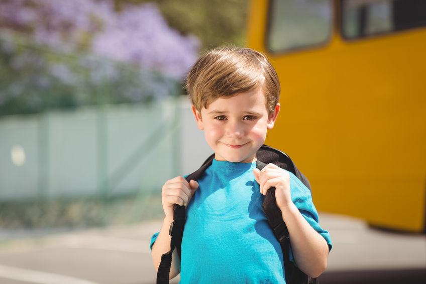 小学1年生が抱えるストレス