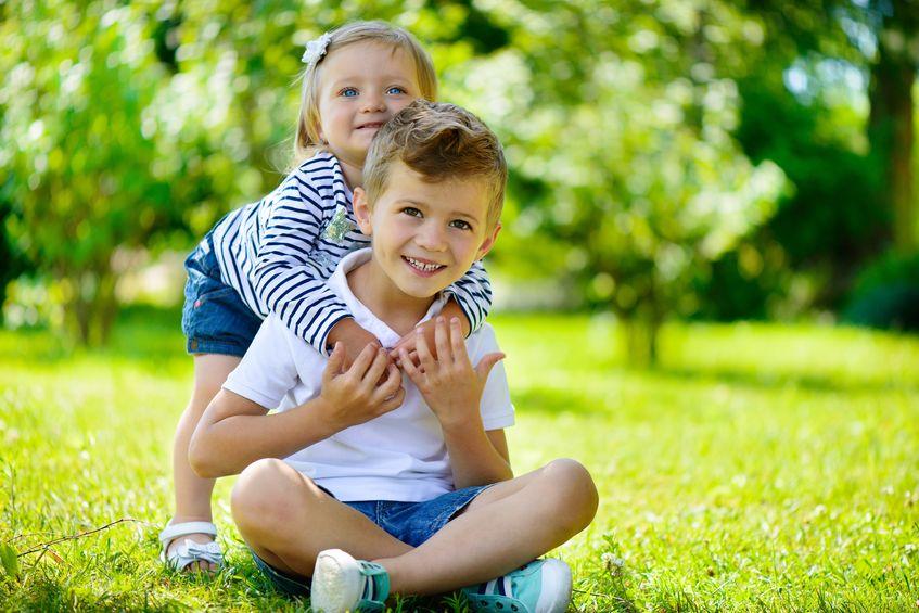子育てに兄弟・姉妹がいるということ